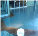 concrete surface repair
