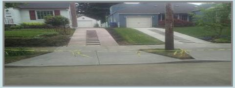 We Install Concrete Driveway Concrete Driveways  ,sidewalks,walkways,Concrete And Brick Patio Combinations / Driveway Repair  Or Replacement / Colored ...