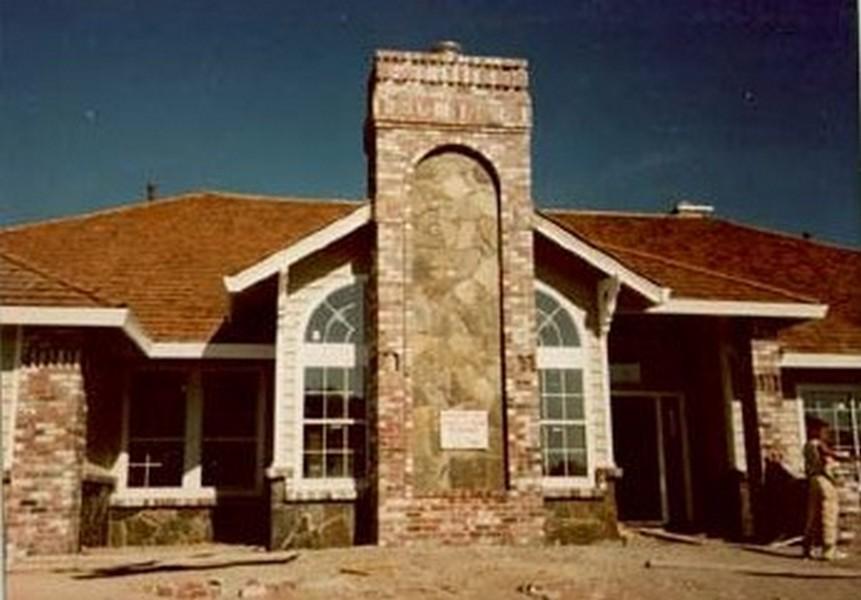 Portland Brick Home